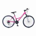 "Byox Ποδήλατο 24"" Mountain Bike Princess Roz"