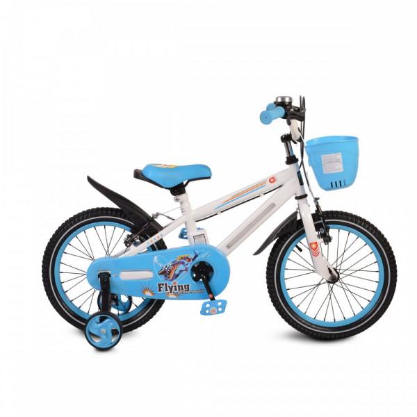 """Παιδικό Ποδήλατο Byox 16"""" Byox 1690 Blue"""