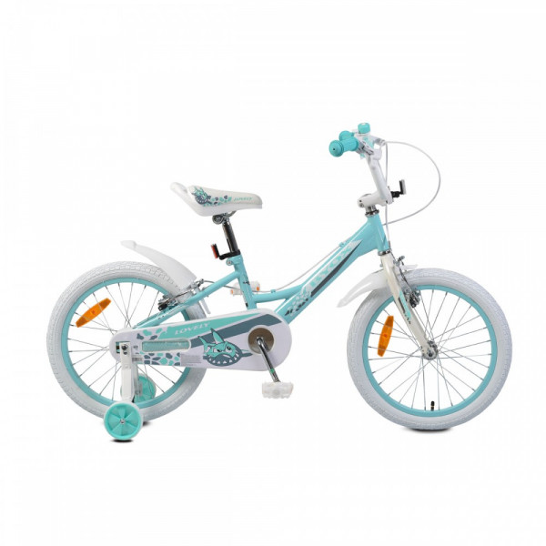 """Παιδικό Ποδήλατο Byox 18"""" Byox 18"""" Lovely Turquoise"""