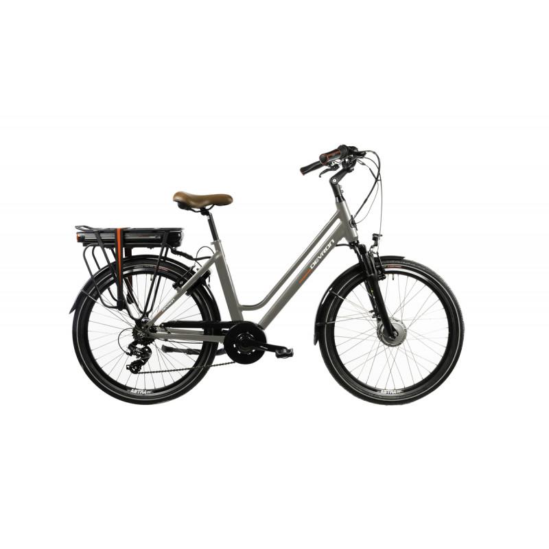 """Ποδήλατο Ηλεκτρικό DEVRON EUROPE 26"""" 2020DEVRON E-Bike 26120VT Glossy"""