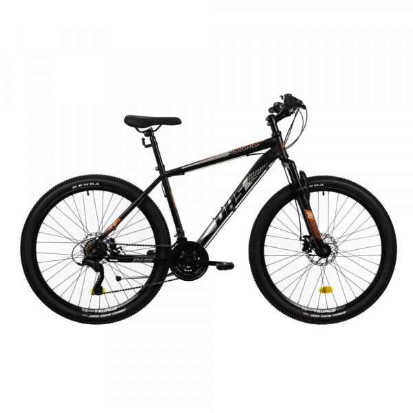 """Ποδήλατο ΜΤΒ DHS 27,5"""" 2020DHS2705, Disc,Black"""