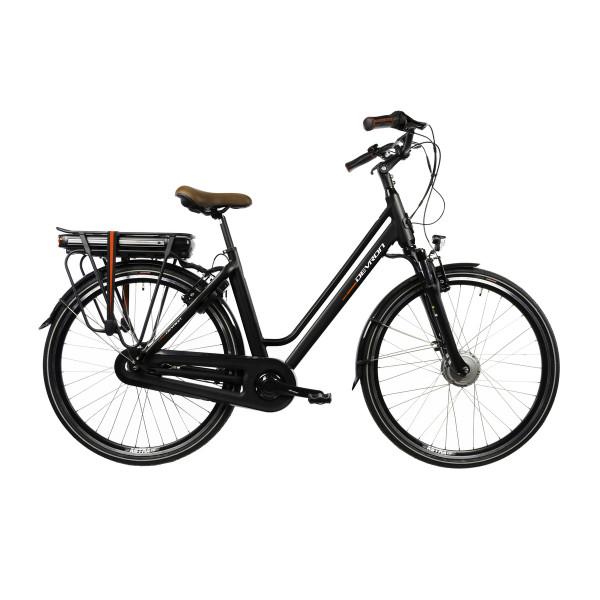 """Ποδήλατο Ηλεκτρικό DEVRON EUROPE 28"""" 2020 DEVRON E-Bike 28122VN Black"""