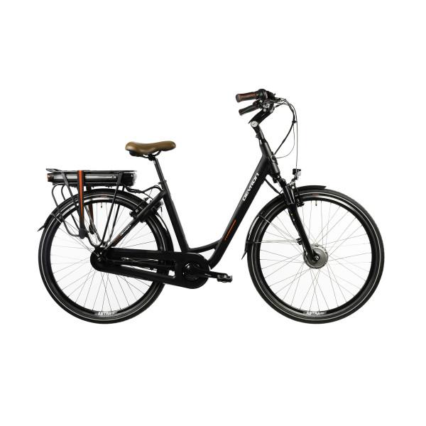 """Ποδήλατο Ηλεκτρικό DEVRON EUROPE 28"""" 2020 DEVRON E-Bike 28124VN Black"""