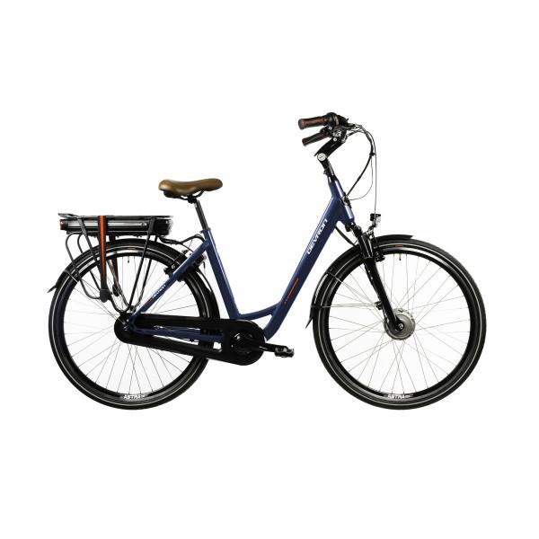 """Ποδήλατο Ηλεκτρικό DEVRON EUROPE 28"""" 2020DEVRON E-Bike 28124VN Blue"""
