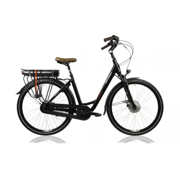 """Ποδήλατο Ηλεκτρικό DEVRON EUROPE 28"""" 2020devron E-Bike 28126DN Black"""