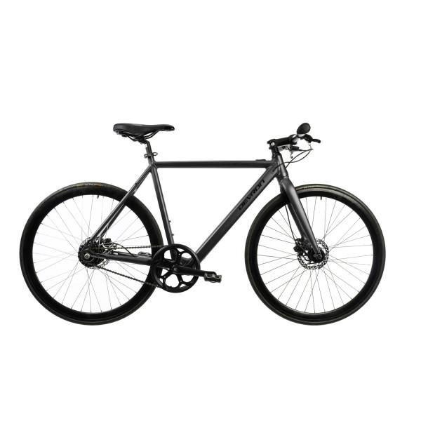 """Ποδήλατο Ηλεκτρικό DEVRON EUROPE FIXIE 28"""" 28165 Grey"""