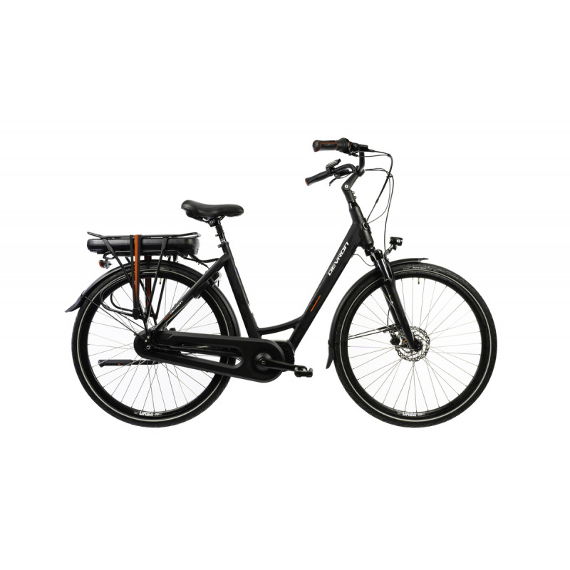 """Ποδήλατο Ηλεκτρικό DEVRON EUROPE 28"""" 2020 DEVRON E-Bike 28410DN Black"""
