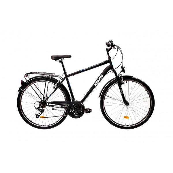"""Ποδήλατο TREKKING  DHS  28"""" DHS2855"""