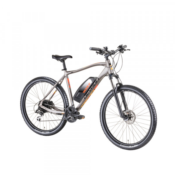 """Ποδήλατο Ηλεκτρικό DEVRON EUROPE 27,5"""" MTB , Hydr. Disc ,RIDDLE M1.7"""