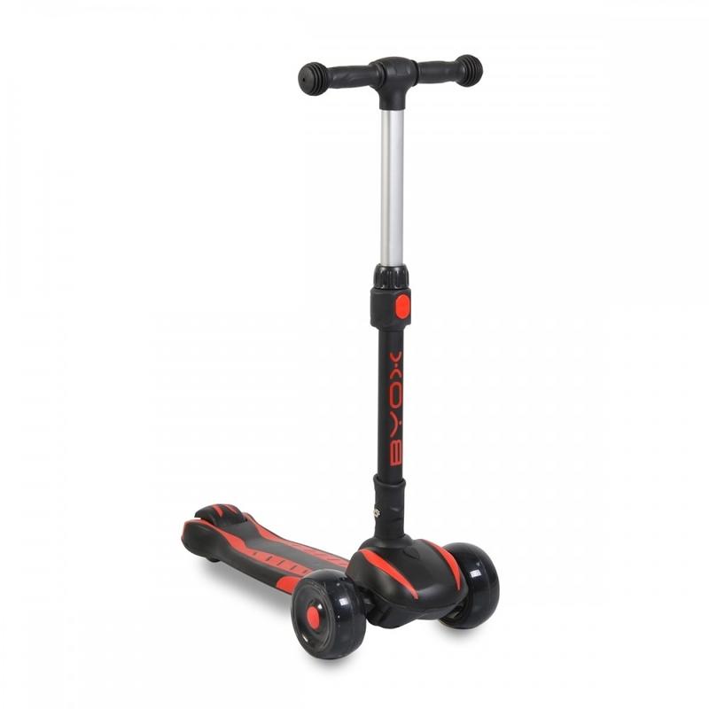 Πατίνι Scooter Byox Bumble  Πορτοκαλί