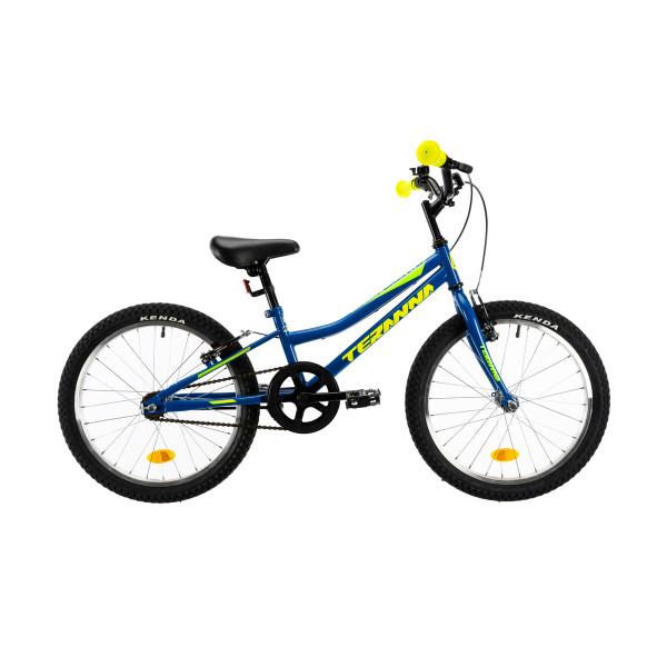 """Ποδήλατο DHS MTB 20"""" 2020DHS2003 Μπλέ"""
