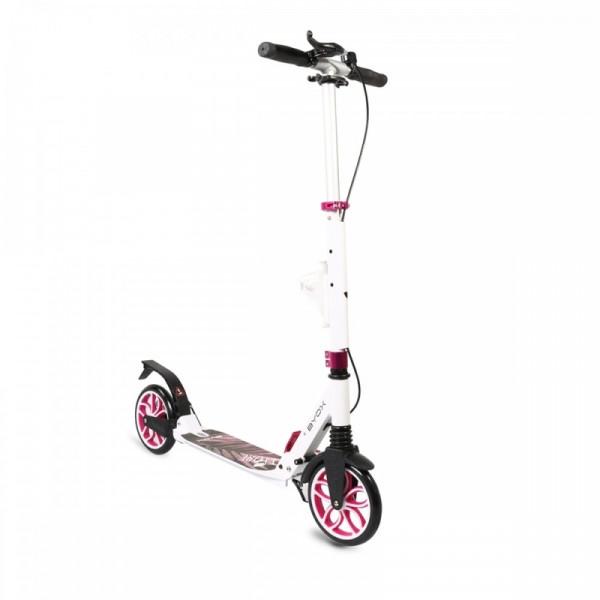 Πατίνι Scooter Byox  Fiore  Ροζ