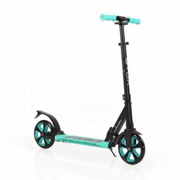 Πατίνι Scooter Byox Perseus  Black-Turquoise