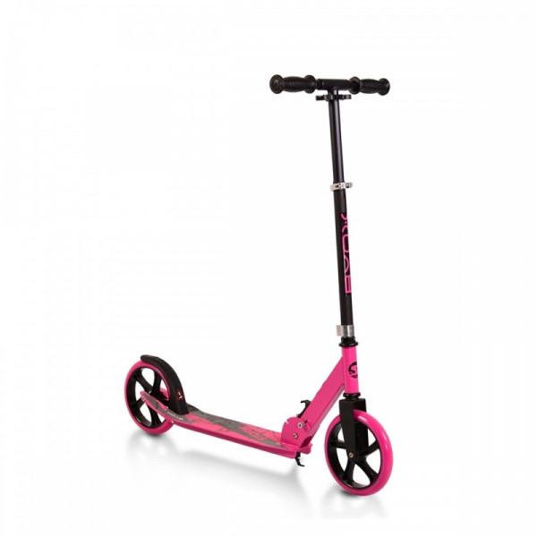 Πατίνι Scooter Byox Storm Ροζ